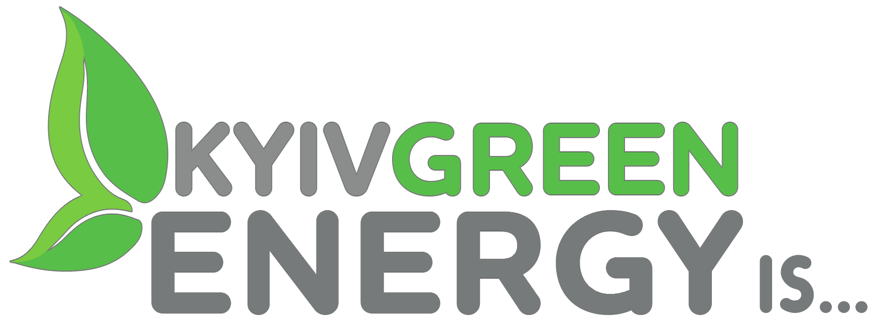 kyivgreen energy это